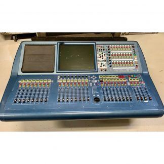 Midas Pro2 Digital Mixing Console with DL251 Touring Pack