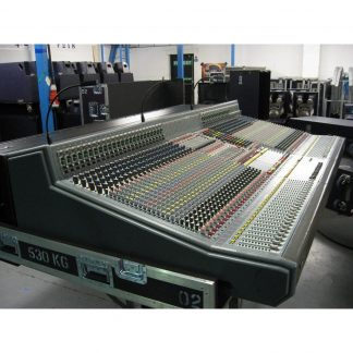 Midas XL4 Analogue Mixing Console
