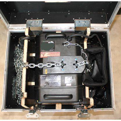 Movecat D8, 1000kg, 24m Chain Hoist Motor
