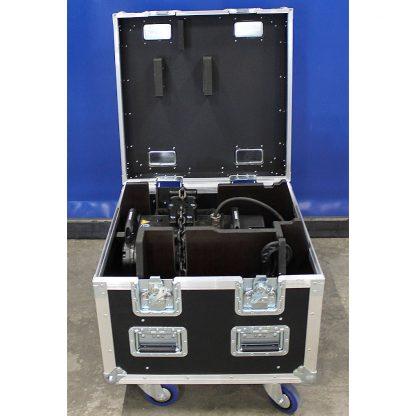 Movecat D8+ 1000kg 24m PROstage Electric Chain Hoist Motor