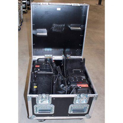 Movecat D8+, 160kg, 24m Electric Chain Hoist Motor