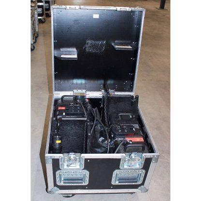Movecat D8+ 320kg, 24m Electric Chain Hoist Motor
