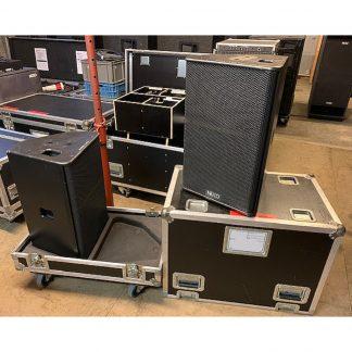 NEXO PS15-R2 Loudspeaker Set (2)