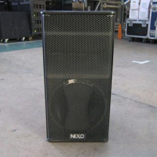 Nexo GEO S1230 Loudspeakers