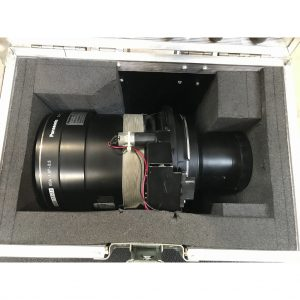 Panasonic ET-D75LE1 Optic