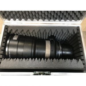 Panasonic ET-D75LE6 Optic