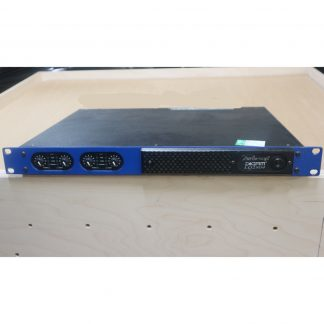 Powersoft DIGAM LQ2804 4-Channel Amplifier