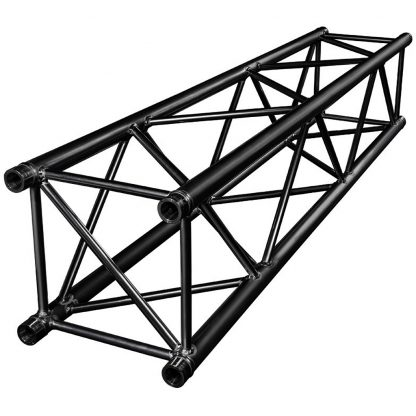 Prolyte H40V 2.0m, Black Truss Set (10)