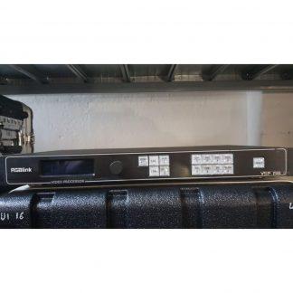 RGBLink VSP 198 Switcher Scaler converter for LEDWALL