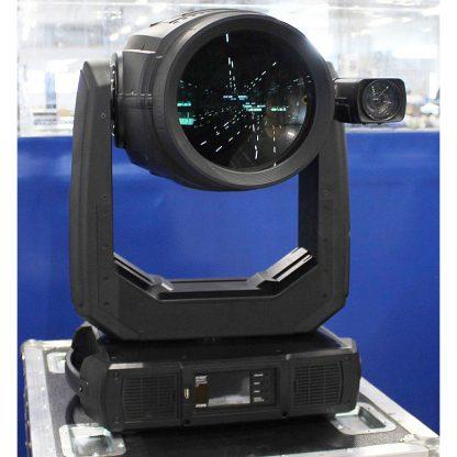 Robe BMFL FollowSpot Lighting Fixtures with camera