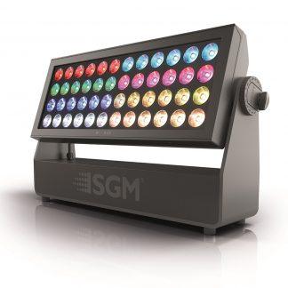 SGM P10 LED Floodlight Lighting Fixture