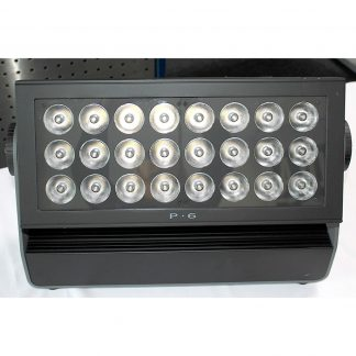 SGM P-6 LED Floodlight Lighting Fixture Package (4)