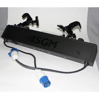 SGM TLD-612A IP65 Touring LED ArtNet Driver Set (5)