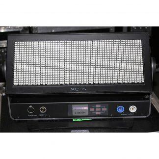 SGM XC-5 LED Full Color Strobe Lighting Fixture Set (4)