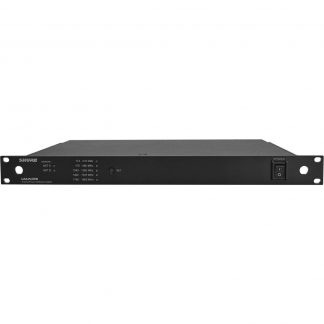Shure UA845UWB Antenna Distribution System