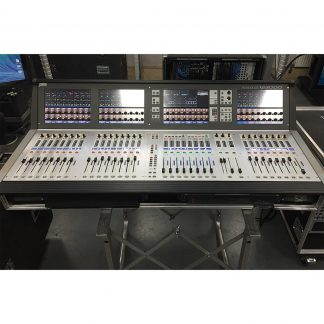 Soundcraft Vi3000 Mixing Console