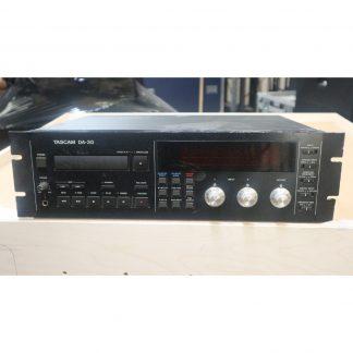 Tascam DA-30 DAT Recorder