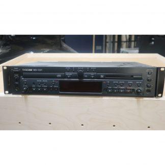 Tascam MD-CD1 Combination MiniDisc/CD Player