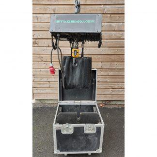 Verlinde Stagemaker SM10 - 1T / 19M Electric Hoists