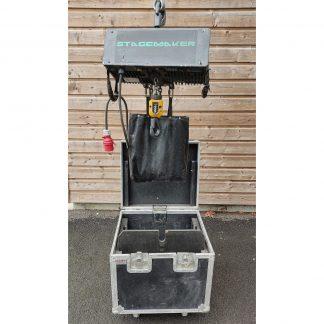 Verlinde Stagemaker SM10 - 1T / 15M Electric Hoists