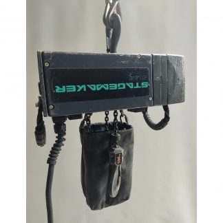 Verlinde Stagemaker SM5 - 500KG 13M Electric Hoist
