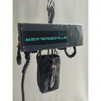 Verlinde Stagemaker SM5 - 500KG 20M Electric Hoists