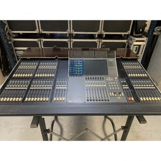 Yamaha M7CL Digital Mixing Console