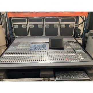 Yamaha PM5D RH Digital Mixing Console