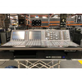 Yamaha Rivage PM7 Digital Mixing Console Package