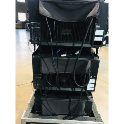 dB Technologies DVA T12 and S30N Package