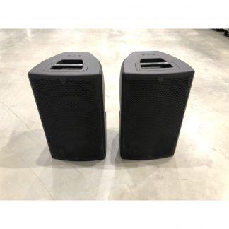 d&b Audiotechnik E12 Loudspeaker Set (2)