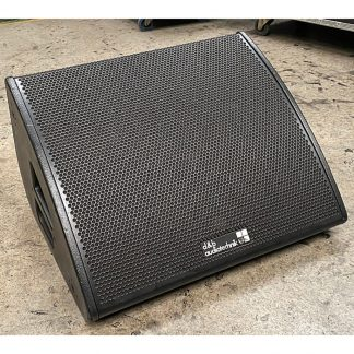 d&b Audiotechnik M2 Stage Monitor Set (2)