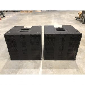 d&b Audiotechnik T-SUB Set (2)