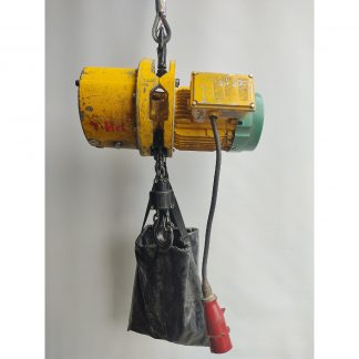 Verlinde LITACHAIN ​​1T 12M Electric Hoist