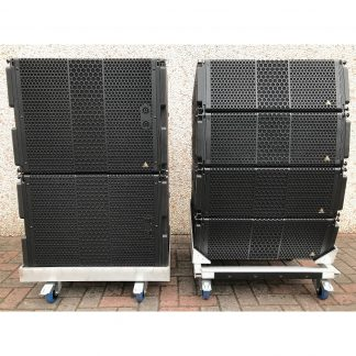 Adamson S10 System Package