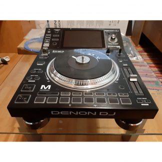 Denon DJ SC5000M Professional DJ Media Player