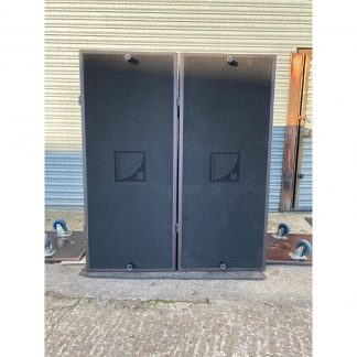L-Acoustics SB218 High Power Subwoofer