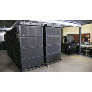 Meyer Sound LYON_M