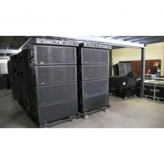 Meyer Sound LYON_M Linear Line Array Loudspeaker