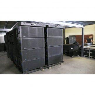 Meyer Sound LYON_M Linear Line Array Loudspeaker