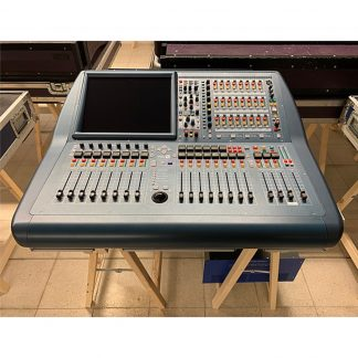Midas Pro2C Digital Mixing Console with DL251 Stagebox