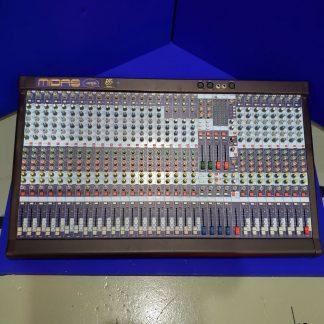 Midas Venice 320 Analog Mixing Console