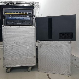 Used Nexo LS500 Subwoofer Package (2)