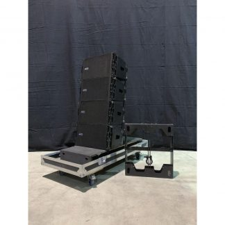 RCF TTL31-A Line Array System (12)