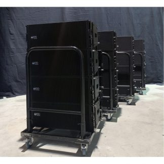 RCF TTL33-A Line Array System (16)