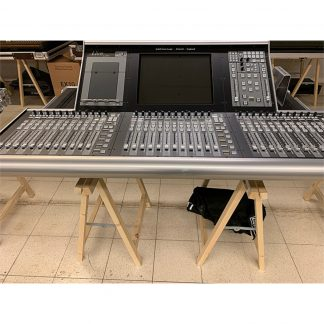 SSL L200 Digital Mixing Console Package