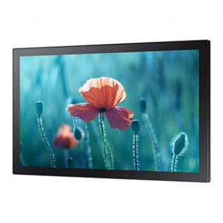 "Samsung 13"" QB13R Touch Display Monitor"