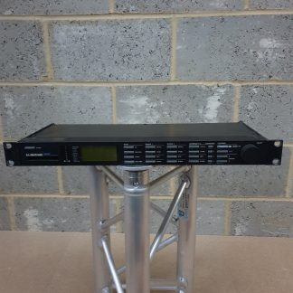 TC Electronics M2000 Studio Effects Processor