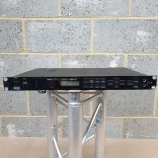 Yamaha SPX900 Digital Effects Processor