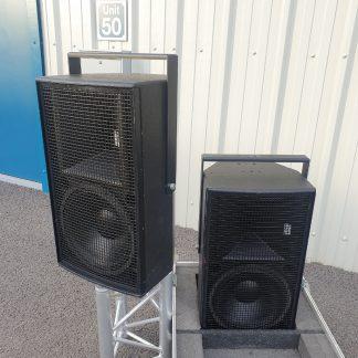 d&b audiotechnik Ci90 Loudspeaker